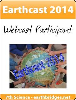 EarthCast 2014