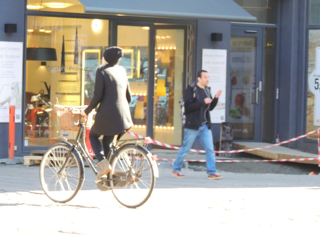 Chic the bicycle way 4/4