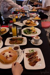 Food outings 2013-6