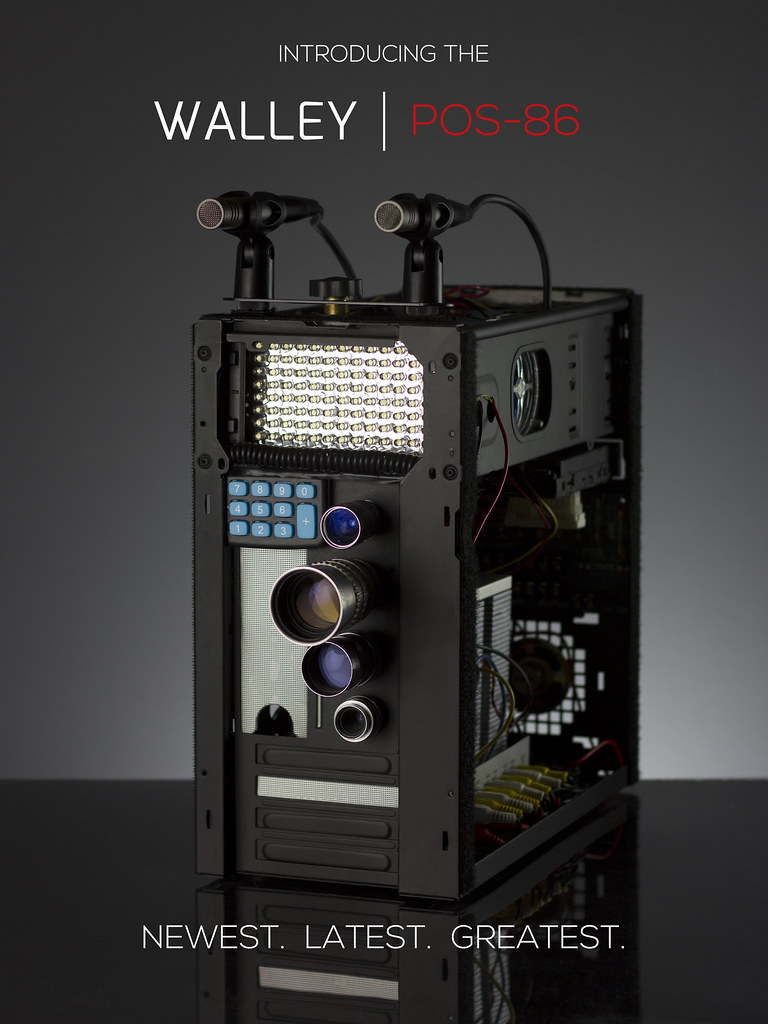 WALLEY POS-86