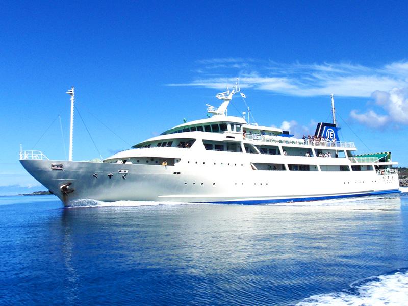 ferry-gusuku
