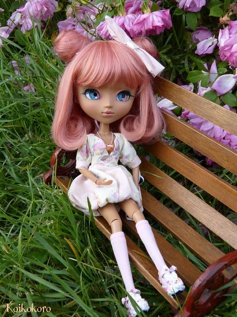 Les Vinyls de Koikokoro~Ileana, little vampire (Icydoll) 26989232415_cfe8deb624_z