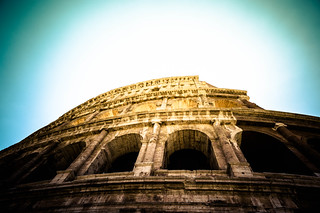 صورة Colosseum قرب Roma Capitale. italy rome roma it colosseum lazio ιταλία ρώμη