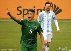 Argentina v Bolivia - Copa America 2016 (18)