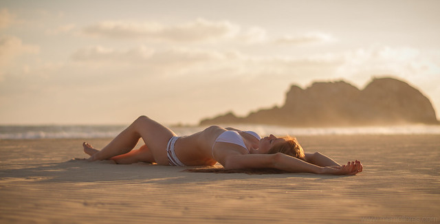 Bikini Model Brenda