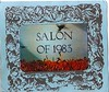 Salon of 1983 flier