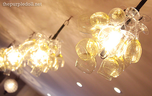 Brasserie Cicou Lights