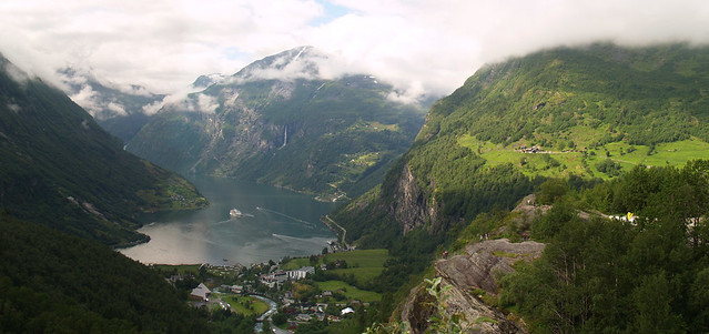 Geiranger Fjord Cruise - An Unforgettable Experience