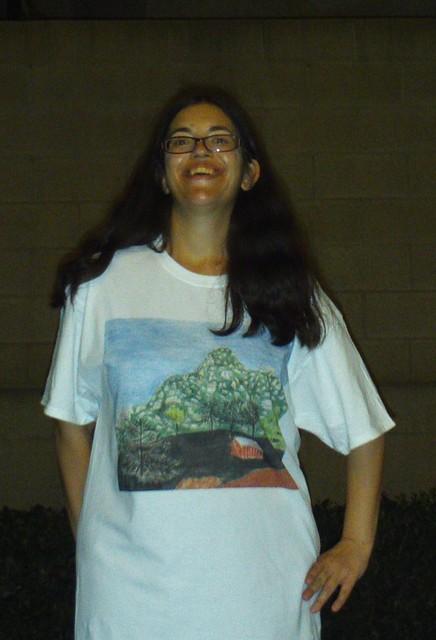 My Pinnacles Shirt