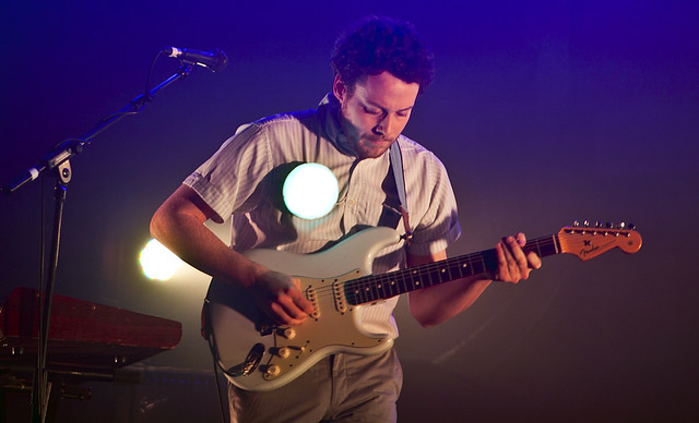 Metronomy @ Brixton Academy, London 25/02/12