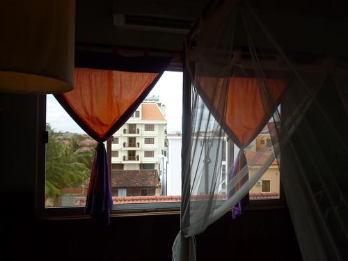 Siem Reap, Cambodia, www.fromthewindow.net
