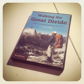Walking the divide