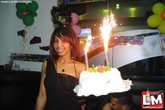 Bday Angie Ventura @ Soberano Liquor Store