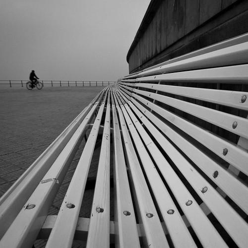 Ostende by Jean Debras