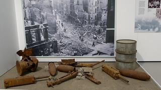 Kriegsende: ausgebombtes Berlin