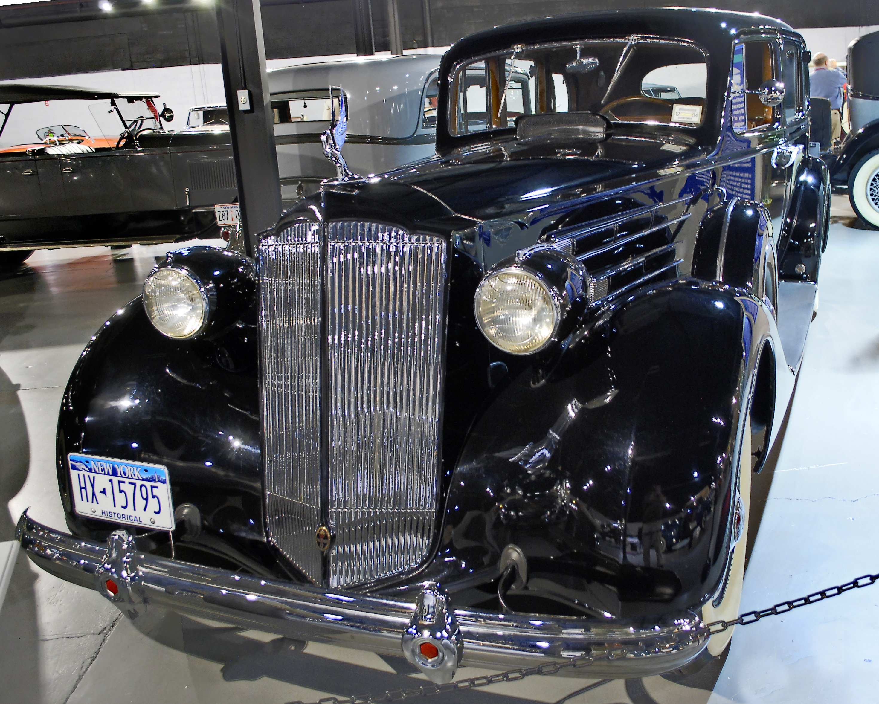 Northeast Classic Car Museum Hours Admission And More Info