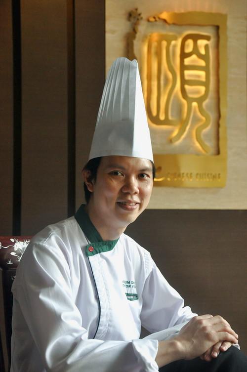 Chef Lee Kor Yew