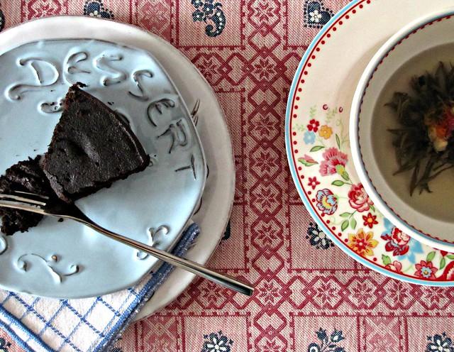 Torta Fondente al Caffè e Cardamomo (3)