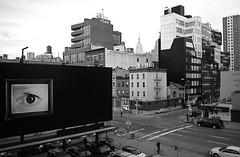 Un œil sur la ville
