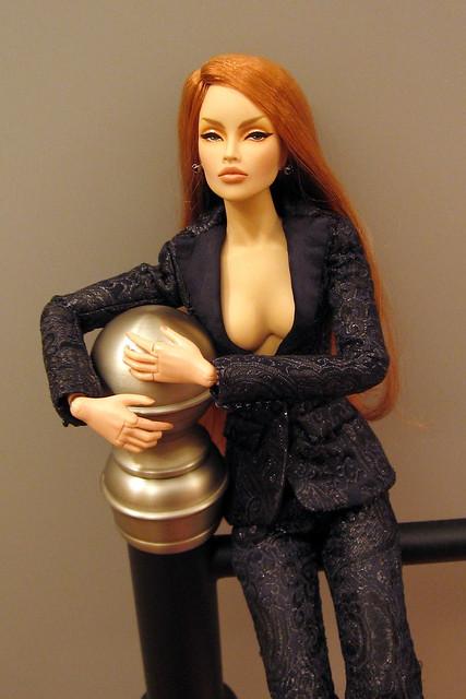 Платье barbie by глюкoza в горошек - detmir ru