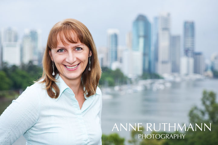 Jana Cameron - Brisbane Career Recruiter