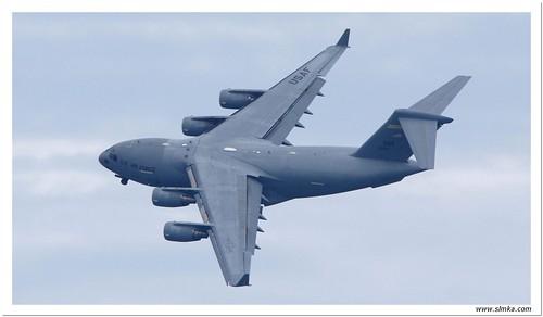 USAF C17 - 04