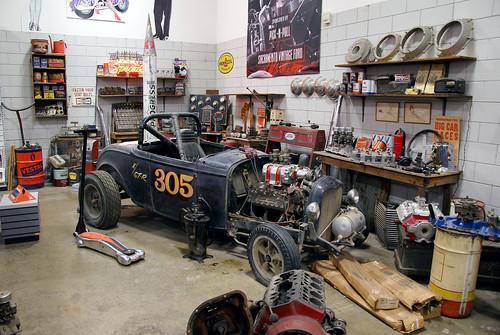 030612 Sacramento Vintage Ford 030