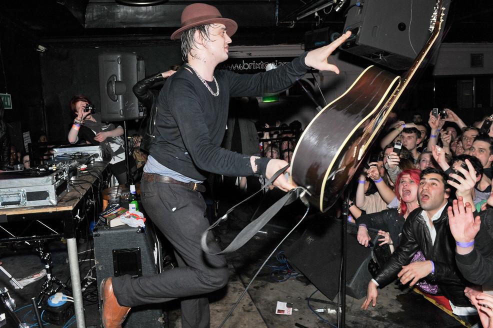 Happy 33rd Birthday Pete Doherty - 33 Iconic Shots | NME.COM