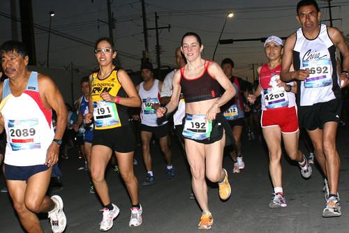 Celebra Maratón Internacional Lala sus 25 años como la carrera más rápida de América Latina