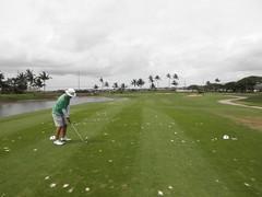 Hawaii Prince Golf Club 198