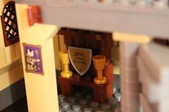 James Potter's Trophy