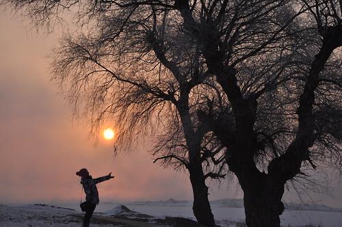 sunrise jilin