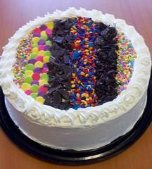 Cobb Cake