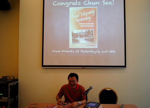 Congrats Chun See!