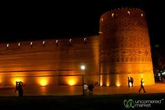 Karim Khan Citadel - Shiraz, Iran