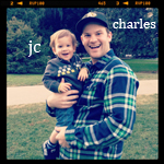 jc and charles