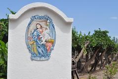 La Virgen de la Uva