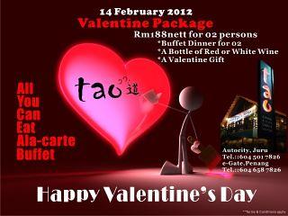 Tao-Valentine-Set