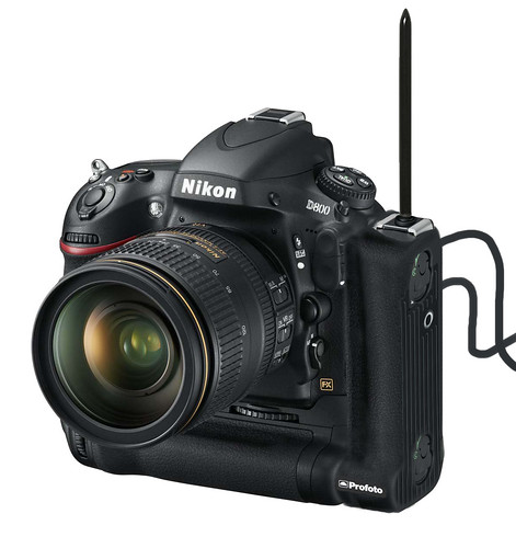 Nikon D800 Ad [for Advertising Photography]