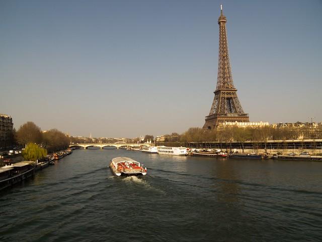 Paris - The postcard #fxb2g