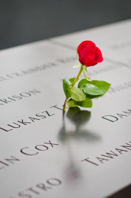 September 11 Memorial (17 of 17)