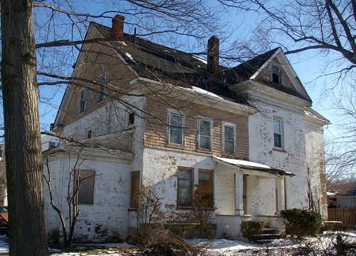 Birge / Welton house