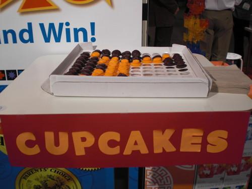 yay cupcakes