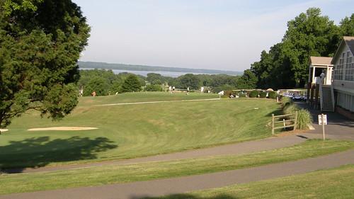 Wicomico Shores Golf Course, Mechanicsville