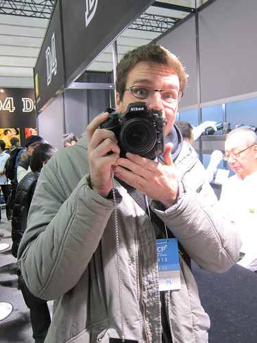 CP+ Camera & photo imaging show 2012 class=