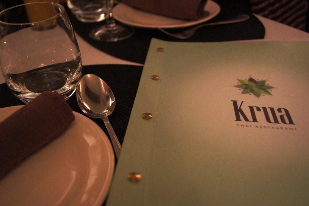 Krua Restaurant, Tallinn