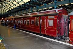 Midland Railway coaches