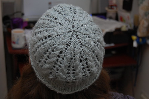 Elourne Hat