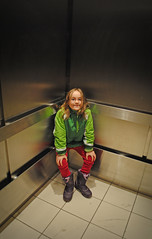 Elevator by Clover_1
