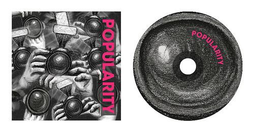 Popularity_Album Cover